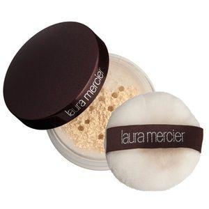 Laura Mercier Translucent Setting Powder MINI